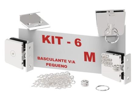 Kit 06 – Basculante VA Pequeno