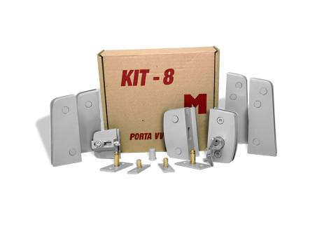 Kit 08 – Porta V V