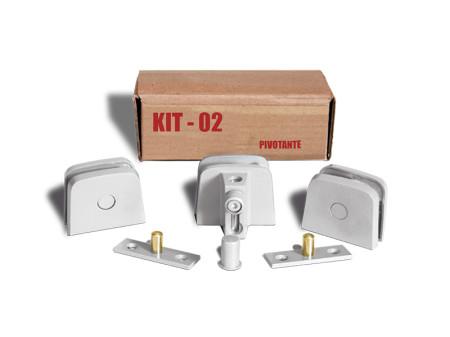 Kit 02 – Pivotante