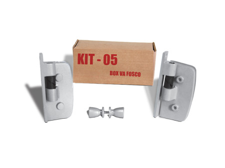 Kit 05 – Box VA
