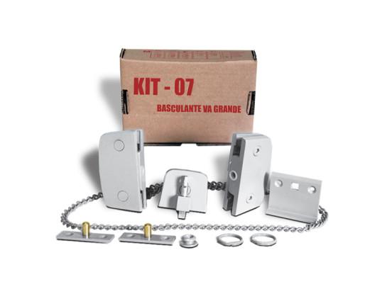 Kit 7 Basculante VA Grande